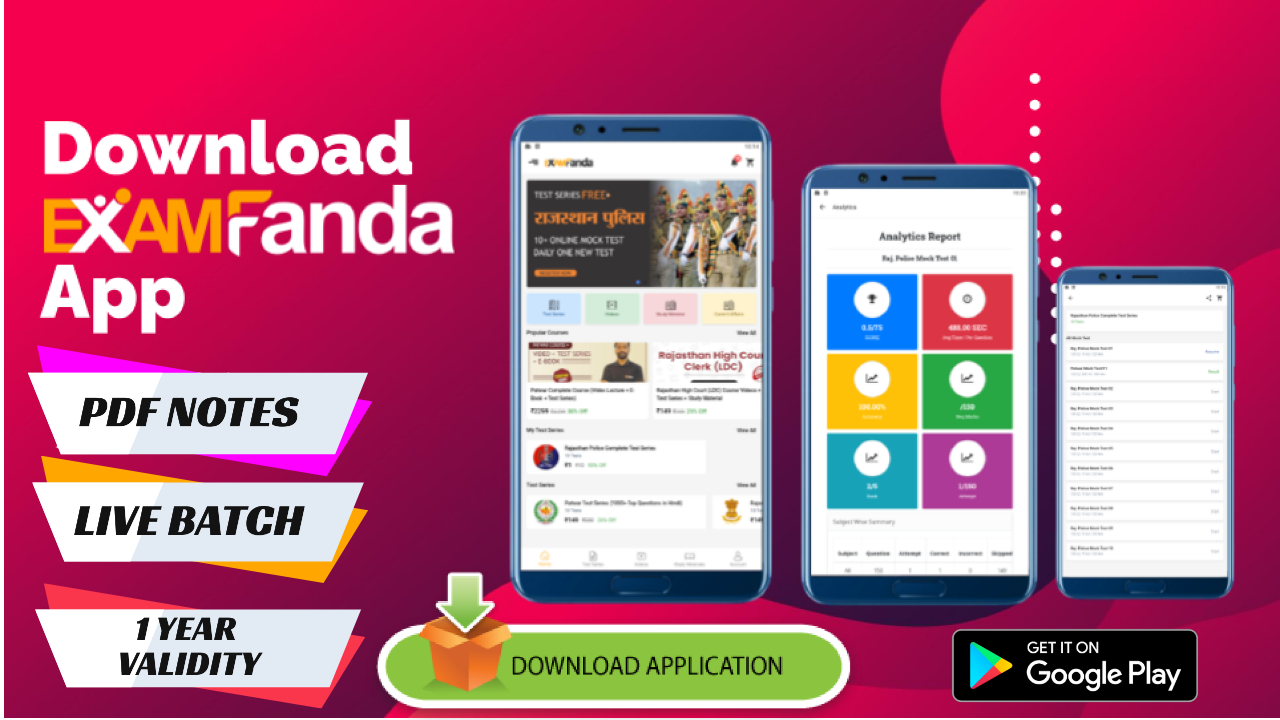 Download Exam Fanda Application